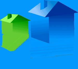 שתי בתים