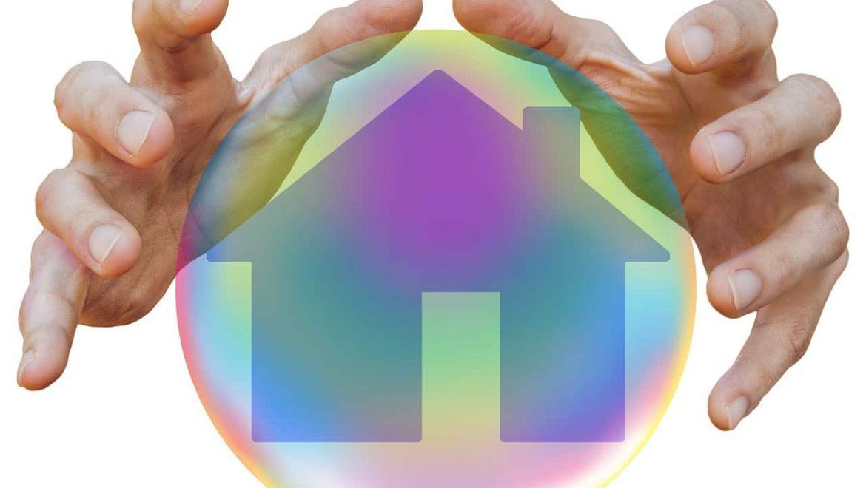 ביטוח דירה – כיסוי מפני נזקי מים אפשריים