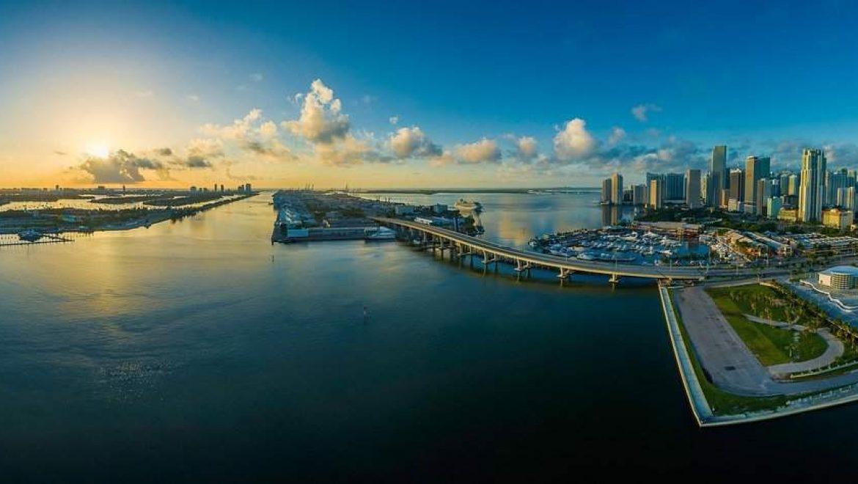 """קצת על שוק הנדל""""ן במיאמי"""