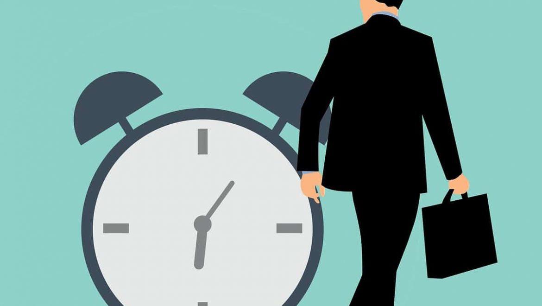 ניהול זמן: כך תנהלו את העסק שלכם באופן חכם