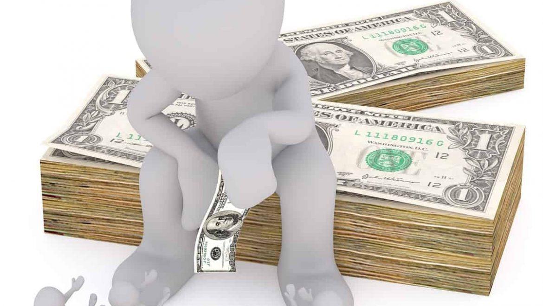 האם משפחה היא עסק פיננסי?
